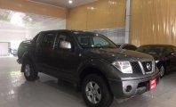 Cần bán gấp Nissan Navara LE năm 2011, màu xám, nhập khẩu giá 345 triệu tại Phú Thọ