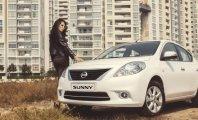 Cần bán Nissan Sunny đời 2017 giá cạnh tranh giá 463 triệu tại Hà Tĩnh