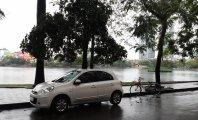 Bán ô tô Nissan Micra đời 2011, màu trắng, xe nhập giá 420 triệu tại Hà Nội