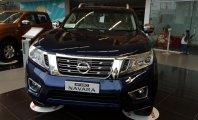 Bán Nissan Navara NP 300 VL đời 2017, màu đen, nhập khẩu chính hãng, giá tốt giá 795 triệu tại Hà Nội