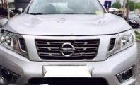 Bán Nissan Navara 2.5 MT 2015, màu bạc, giá 475tr giá 475 triệu tại Hà Nội