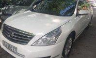 Bán Nissan Teana AT đời 2010, màu trắng, giá 568tr giá 568 triệu tại Hà Nội