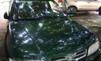 Cần bán gấp Nissan Primera 1998, màu xanh lục đã đi 20000 km, 199 triệu giá 199 triệu tại Hà Nội