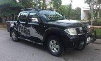 Chính chủ bán Nissan Navara XE năm 2013, màu đen, xe nhập giá 470 triệu tại Hải Dương