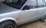 Cần bán xe Nissan Bluebird đời 1992, màu bạc ít sử dụng, giá tốt giá 77 triệu tại Bình Thuận