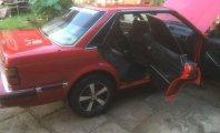 Cần bán gấp Nissan Bluebird đời 1990, màu đỏ giá 58 triệu tại Đồng Tháp