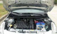 Cần bán xe Nissan Sunny 1.5 XL đời 2014, màu bạc, 365tr giá 365 triệu tại Tp.HCM