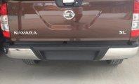 Bán Nissan Navara đời 2017, màu nâu, nhập khẩu nguyên chiếc, 665tr giá 665 triệu tại Đắk Nông