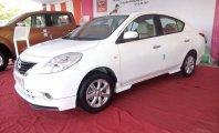 Bán Nissan Sunny Premium đời 2017, màu trắng, giá tốt tại Hà Tĩnh giá 518 triệu tại Hà Tĩnh