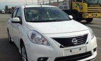 Bán Nissan Sunny đời 2017, màu trắng giá 518 triệu tại Hà Tĩnh