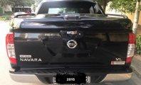Cần bán lại xe Nissan Navara VL đời 2015, màu đen, xe nhập, giá tốt giá 599 triệu tại Hà Nội