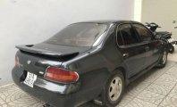 Bán Nissan Bluebird SSS đời 1993, màu đen, nhập khẩu   giá 165 triệu tại Tp.HCM