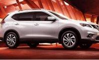 Bán Nissan X trail đời 2016, màu bạc, nhập khẩu chính hãng giá 1 tỷ 113 tr tại Cao Bằng