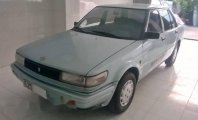 Cần bán gấp Nissan Stanza 1988, màu xanh  giá 68 triệu tại Tp.HCM