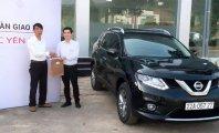 Bán xe Nissan X trail sản xuất 2016, màu đen, xe nhập số tự động giá 1 tỷ tại Tuyên Quang