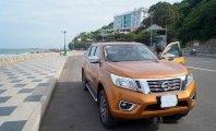 Bán Nissan Navara SL đời 2015, giá 630tr giá 630 triệu tại Tp.HCM