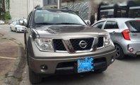 Bán Nissan Navara XE 2013, màu xám số tự động giá 475 triệu tại Hà Nội