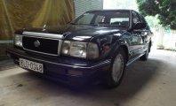 Bán ô tô Nissan Cedric đời 1993, màu đen, nhập khẩu nguyên chiếc giá 70 triệu tại Kon Tum