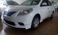 Bán ô tô Nissan Sunny XV-SE đời 2017, màu trắng giao ngay, hỗ trợ tài chính giá 468 triệu tại Hà Nội
