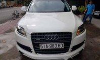 Cần bán gấp Audi Q7 đời 2006, màu trắng, giá tốt giá 695 triệu tại Đồng Tháp