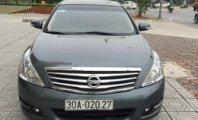 Cần bán gấp Nissan Teana AT đời 2010, nhập khẩu, số tự động giá 480 triệu tại Hà Nội