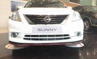 Bán Nissan Sunny 2017, màu trắng giá 498 triệu tại Hà Tĩnh