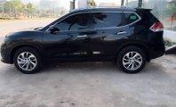 Bán Nissan X trail đời 2016, màu đen, nhập khẩu   giá 1 tỷ tại Tuyên Quang
