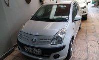 Chính chủ bán Nissan Pixo 1.0AT đời 2011, màu trắng, nhập khẩu giá 280 triệu tại Hà Nội