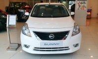 Bán Nissan Sunny XV(AT) Premium 2018, hỗ trợ vay 80-90% - LH 0976306333 giá 469 triệu tại Tp.HCM