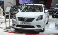 Nissan Sunny model 2018 tại Hà Tĩnh, Quảng Bình giá ưu đãi, khuyến mãi hấp dẫn giá 428 triệu tại Hà Tĩnh