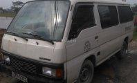 Cần bán lại xe Nissan Urvan 1994, màu trắng, nhập khẩu nguyên chiếc giá 25 triệu tại Tp.HCM
