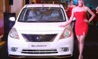 Nissan Sunny bản cao cấp khuyến mại tháng 1 nhân dịp khai trương Nissan Phạm Văn Đồng giá 462 triệu tại Hà Nội
