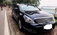 Cần bán Nissan Teana AT đời 2011, màu đen giá 670 triệu tại Hà Nội