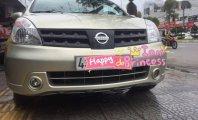 Bán Nissan Livina năm 2010 xe gia đình giá 280 triệu tại Đà Nẵng
