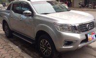 Cần bán Nissan Navara 2.5 AT đời 2015, màu bạc, giá 598tr giá 598 triệu tại Hà Nội