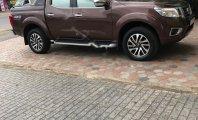 Bán Nissan Navara VL đời 2015, màu nâu, nhập khẩu nguyên chiếc giá cạnh tranh giá 590 triệu tại Lâm Đồng