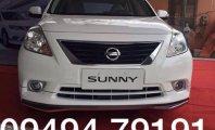 Nissan Sunny, mới 100% hót hót giá 470 triệu tại Quảng Trị