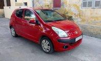 Cần bán lại xe Nissan Pixo đời 2010, màu đỏ, nhập khẩu số tự động, 265tr giá 265 triệu tại Hà Nội