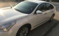 Bán Nissan Teana 2.0 AT đời 2010, màu trắng, nhập khẩu nguyên chiếc, 520tr giá 520 triệu tại Hà Nam