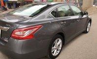 Chính chủ bán Nissan Teana đời 2013, màu xám, xe nhập giá 930 triệu tại Hà Nội