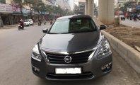 Bán gấp xe Nissan Teana 2.5AT màu ghi xám, nhập nguyên chiếc Mỹ, giá rẻ hơn so với thị trường, 930 triệu giá 930 triệu tại Hà Nội