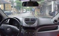 Bán Nissan Pixo sản xuất 2009, màu trắng, xe nhập giá 256 triệu tại Thanh Hóa