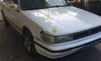 Bán Nissan Bluebird đời 1989, màu trắng, xe nhập giá 25 triệu tại Bến Tre