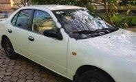 Bán Nissan Bluebird SSS 2.0 sản xuất năm 1995, màu trắng, nhập khẩu giá 77 triệu tại Bắc Kạn