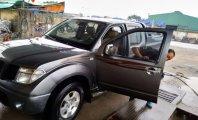 Cần bán Nissan Navara MT đời 2013, giá chỉ 390 triệu giá 390 triệu tại Hòa Bình