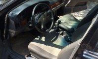 Cần bán Nissan Bluebird đời 1993, màu đen, nhập khẩu giá 90 triệu tại Phú Yên