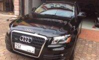 Bán Audi Q5 2.0AT năm sản xuất 2011, màu đen, xe nhập chính chủ giá 910 triệu tại Thái Nguyên