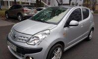Bán xe Nissan Pixo 1.0AT năm sản xuất 2009, màu bạc, xe nhập giá 285 triệu tại Hà Nội