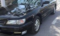 Bán xe Nissan Cefiro năm sản xuất 1997, màu đen, nhập khẩu giá 125 triệu tại Khánh Hòa