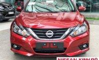 Bán Nissan Teana 2017 nhập khẩu nguyên chiếc từ Mỹ. Giá mới giảm tới 300 triệu đồng giá 1 tỷ 195 tr tại Hà Nội
